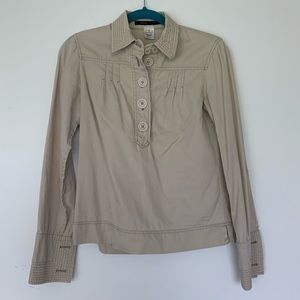 Marc Jacobs pullover top/jacket 6